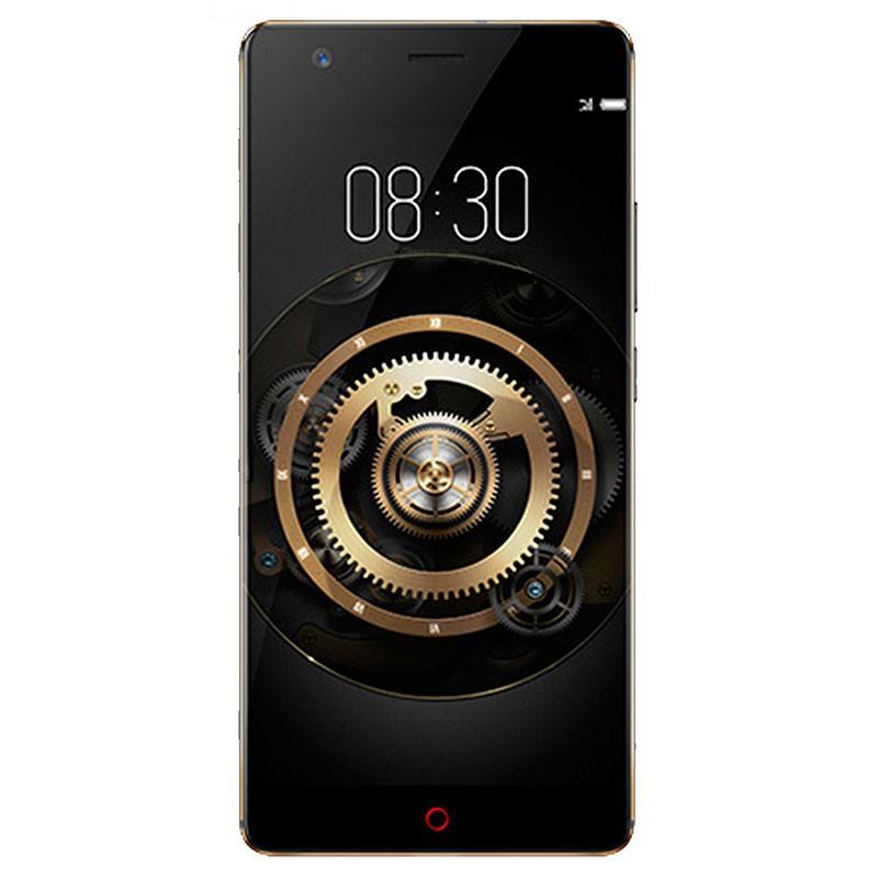 Nubia Z17 Lite 6GB/64GB Negro