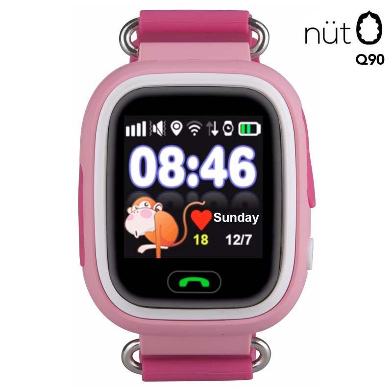 Nüt Cuki Watch Q90