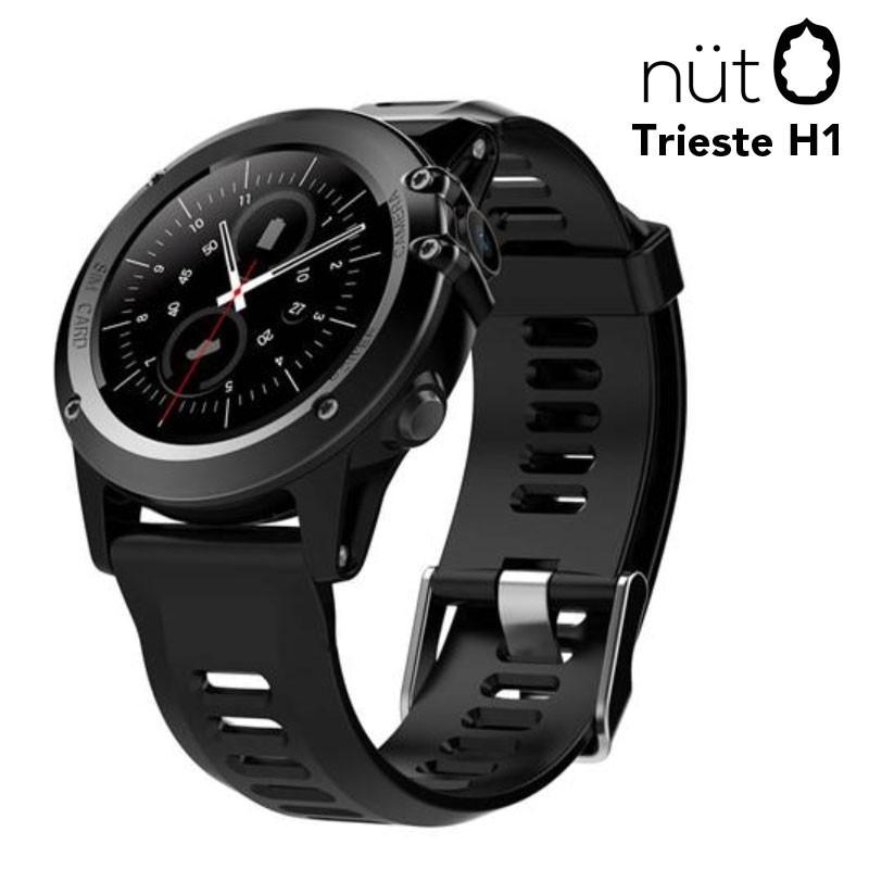 Smartwatch Nüt Trieste H1