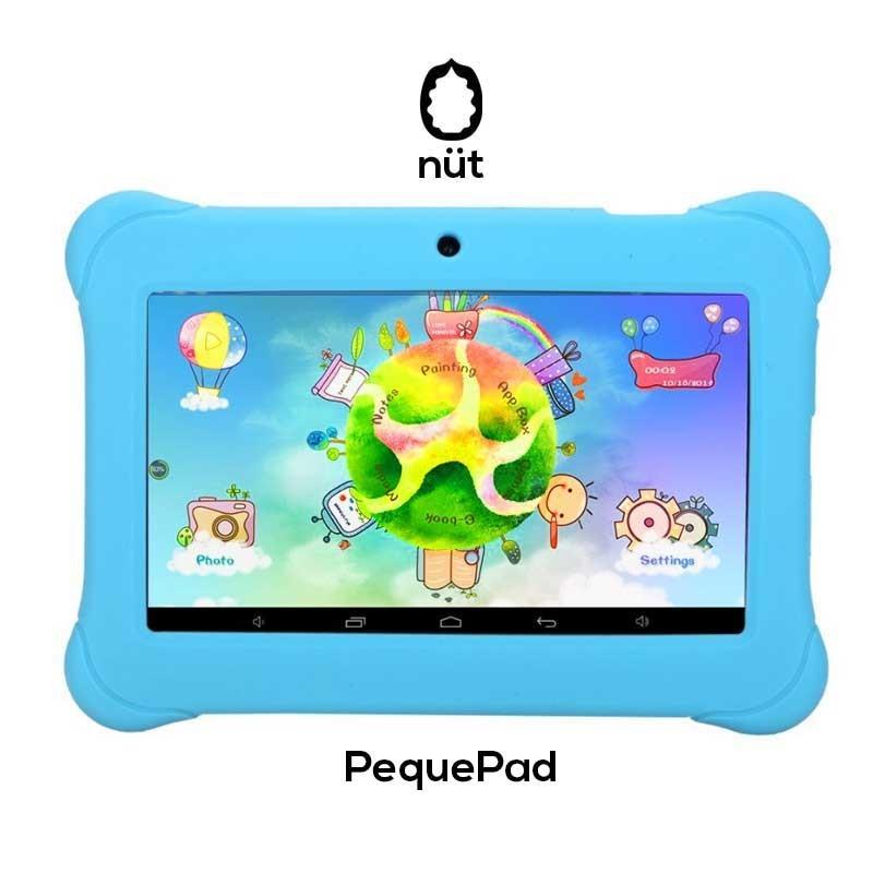 Tablet Nüt Peque Pad