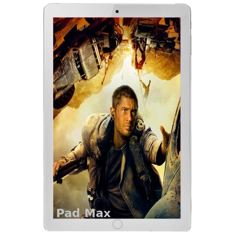 Nüt PadMax 10.1 HD 1GB/16GB 3G