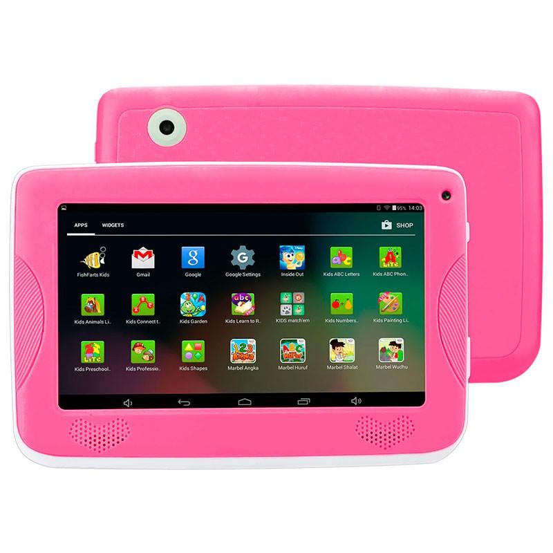 8bf8bcc3ee Comprar Tablet Nüt Peque Pad - PowerPlanetOnline.com