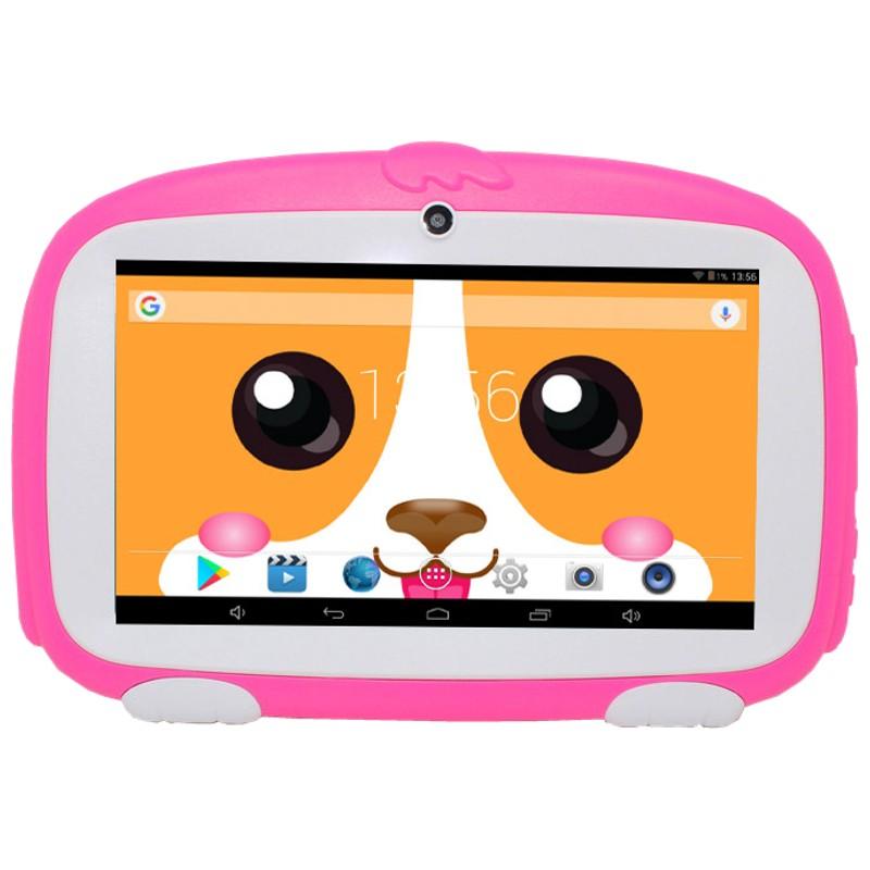 Nüt PequePad 7 HD 2GB/8GB Wi-Fi
