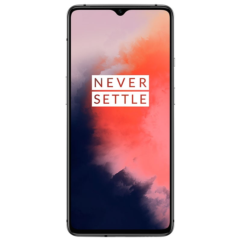 Oneplus 7T 8GB/128GB Frosted Silver