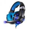ONIKUMA K2 Azul - Auriculares Gaming