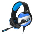 ONIKUMA K5 Blue - Headset Gaming