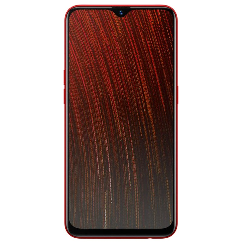 Oppo AX5s 3GB/64GB Rojo