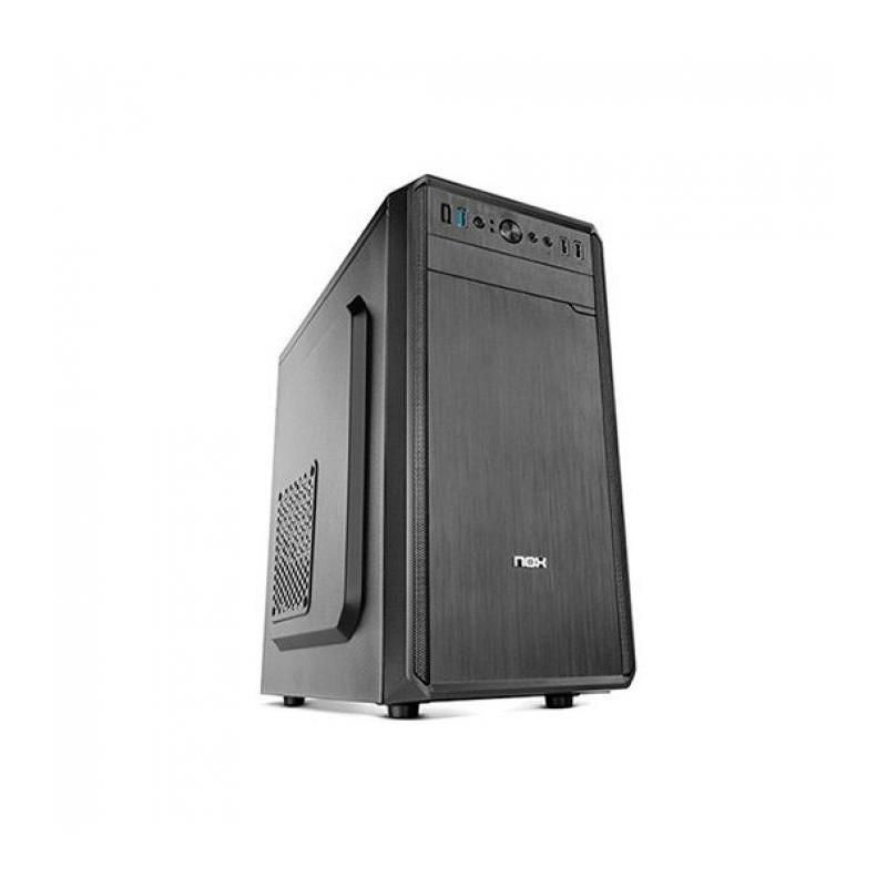 Sobremesa ADONIA OFFICE Intel J3455M/4GB/320GB - Negro