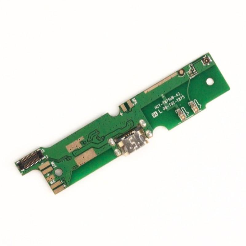 Placa de Carregamento USB Oukitel K6000 Pro