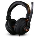Ovann X7 7,1 - Auriculares Gaming