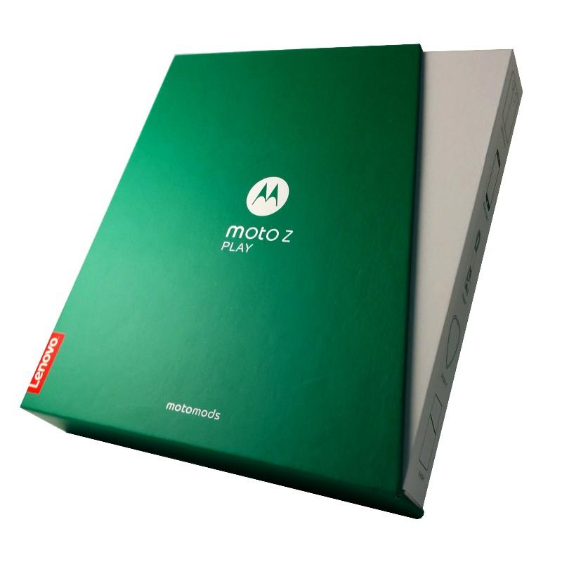 Adesivo Para Moto Z Play ~ Pack de acessórios para Motorola Moto Z Play