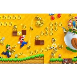 Pack Nintendo 2DS Negro/Azul + New Super Mario Bros 2 - Ítem4