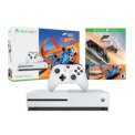 Xbox One S 500GB + Forza Horizon 3 + Hot Wheels-pt