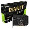 Palit GeForce GTX 1660 Ti StormX 6GB GDDR6