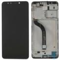 Ecrã completo (TP+LCD) com Frame Xiaomi Redmi 5