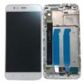 Pantalla Completa (LCD + Táctil) con Marco Xiaomi Mi A1