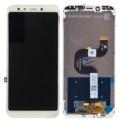 Recambios para Xiaomi MI A2. Pantalla Completa con Marco Xiaomi Mi A2 para reparar Xiaomi Mi A2