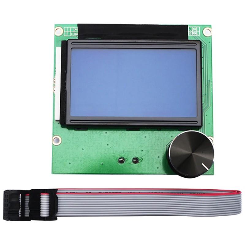 LCD 3D Printer Screen Creality3D Ender 3 PRO