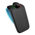 Parrot MiniKit Neo 2 HD Azul - Manos libres para Coche - color azul (cuerpo de color negro, zona de agarre de color azul)
