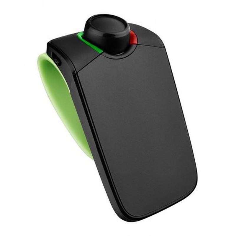Parrot MiniKit Neo 2 HD Verde - Manos libres para Coche - color verde (negro más soporte de color verde)