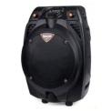 Sistema portátil de sonido party speakers con función guitarra y micrófono NON6