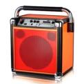 Sistema portátil de som party speaker com função de microfone PA-08