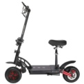 Scooter Elétrico Kugoo G-BOOSTER Preto
