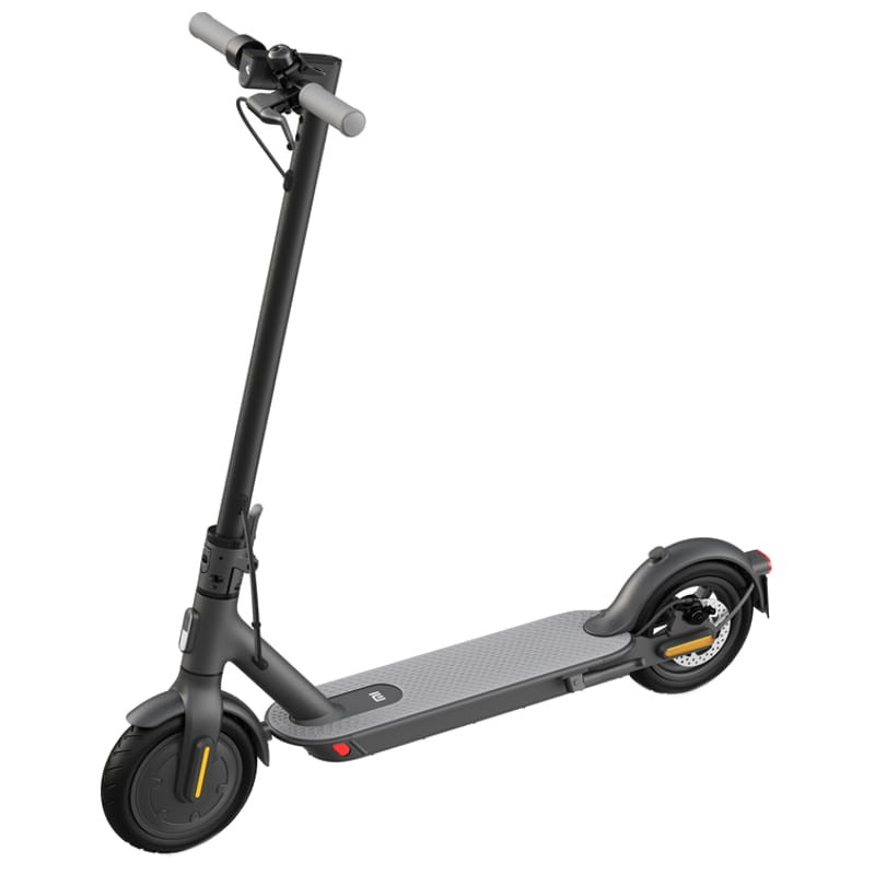 Patinete Xiaomi Mi Electric Scooter Essential Negro