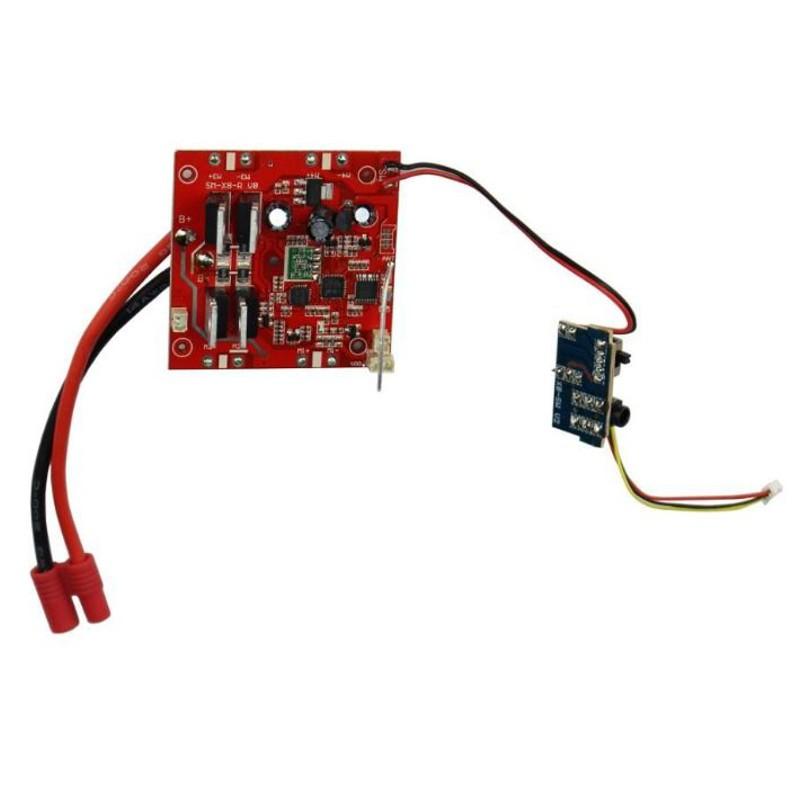 Placa de control PCB Syma X8HG