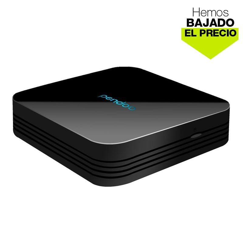 Pendoo X10 Pro 3GB/32GB Android 6.0