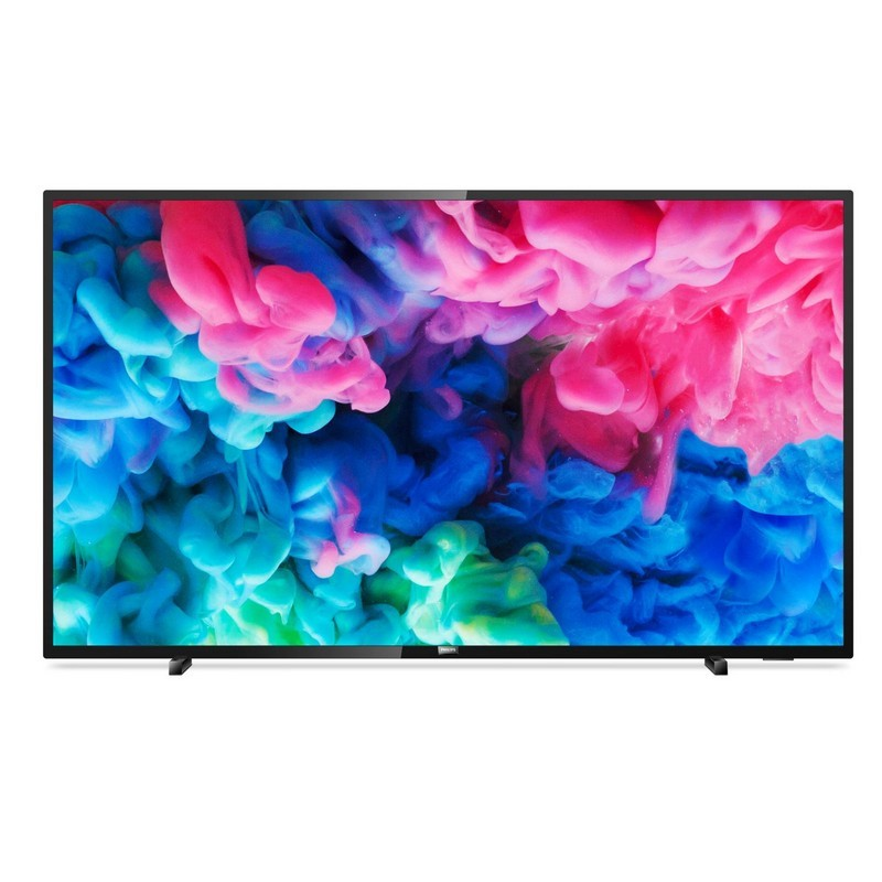 Philips 55PUS6503 55 4K UltraHD Smart TV LED