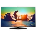 "Philips Televisor 55"" 4K ultraplano LED 55PUS6162/12 - Color negro"