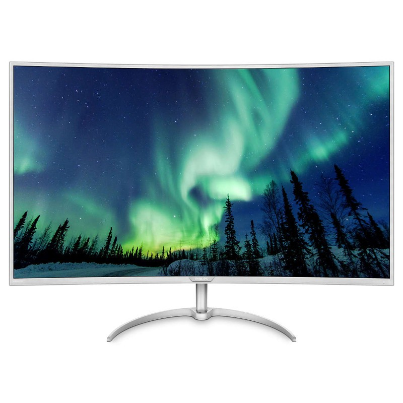 Philips BDM4037UW 40 4K Ultra HD LED