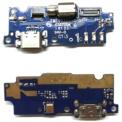 Placa Conector de Carga USB Meizu M2
