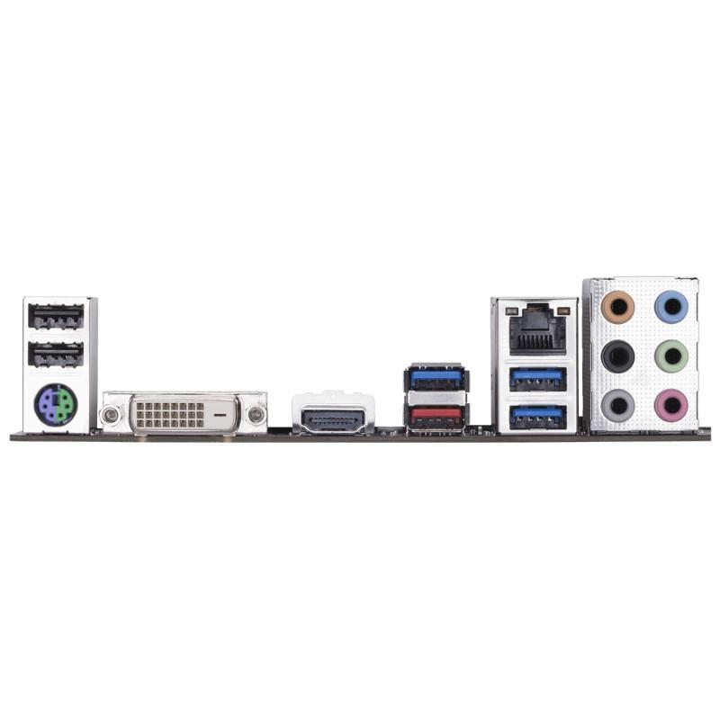 Motherboard 1151-8G Gigabyte B360M AORUS GAMING 3
