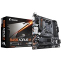 Placa base AM4 Gigabyte B450M AORUS