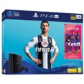 PlayStation 4 Pro 1TB (PS4) + Fifa 19 + PS Plus 14 Días