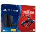 PlayStation 4 Pro 1TB (PS4) + Marvel´s Spiderman