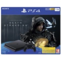 Console Playstation 4 Slim 1TB + Death Stranding