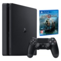 PlayStation 4 Slim 1 TB (PS4) + God of War