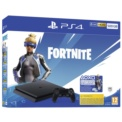PlayStation 4 Slim 500GB (PS4) + Lote Fornite Neo Versa Jogo