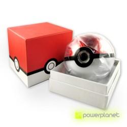 Power Bank Pokeball - Ítem6