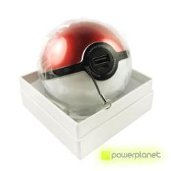Power Bank Pokeball - Ítem5