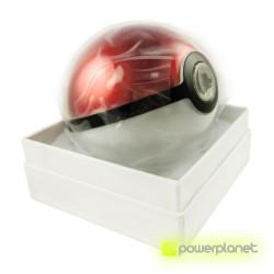 Power Bank Pokeball - Ítem4