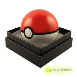 Power Bank Pokeball 10000 mAh - Ítem1