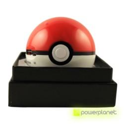 Power Bank Pokeball 10000 mAh - Ítem2