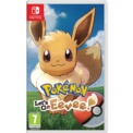 Pokémon Let's Go Eevee! Nintendo Switch - Item