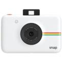 Polaroid Snap Blanco - Cámara Instantánea Digital