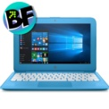 Portátil HP Stream 11-Y00NS Intel Celeron N3060/2GB/32GB eMMC/11,6 - X9X19EA