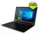 Laptop LENOVO V110 2.00GHZ I3-6006U / 4GB / 500GB / 15.6 Inches - Color Black